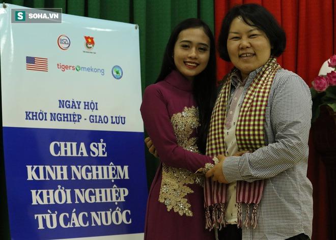 Chuyến đi bí mật tới Việt Nam của người phụ nữ Nhật và 20 năm lăn lộn cùng những nông dân lam lũ như Osin - Ảnh 2.