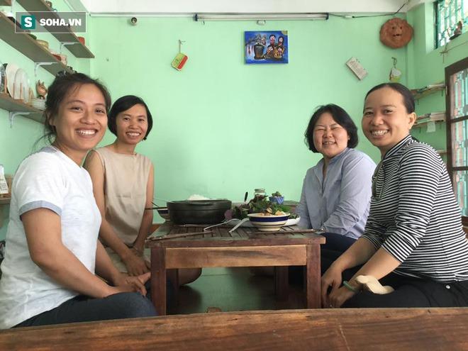 Chuyến đi bí mật tới Việt Nam của người phụ nữ Nhật và 20 năm lăn lộn cùng những nông dân lam lũ như Osin - Ảnh 3.