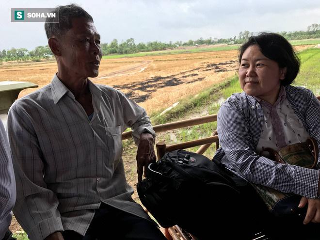 Chuyến đi bí mật tới Việt Nam của người phụ nữ Nhật và 20 năm lăn lộn cùng những nông dân lam lũ như Osin - Ảnh 1.