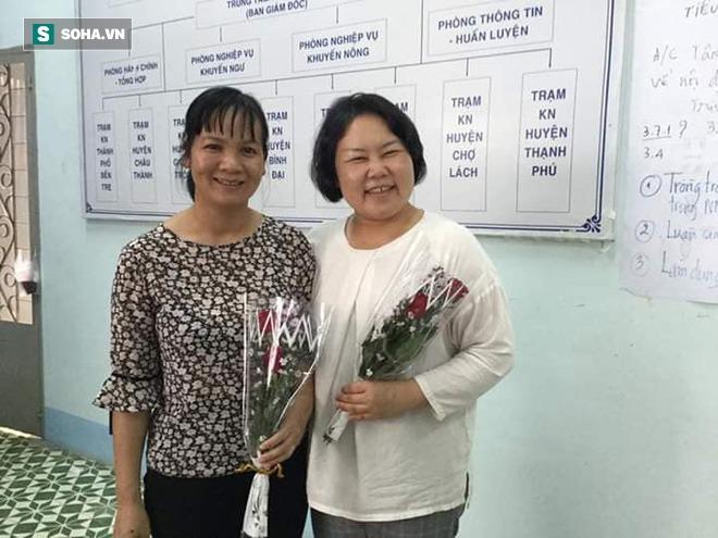 Chuyến đi bí mật tới Việt Nam của người phụ nữ Nhật và 20 năm lăn lộn cùng những nông dân lam lũ như Osin - Ảnh 5.