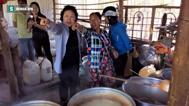 Chuyến đi bí mật tới Việt Nam của người phụ nữ Nhật và 20 năm lăn lộn cùng những nông dân lam lũ như Osin - Ảnh 8.