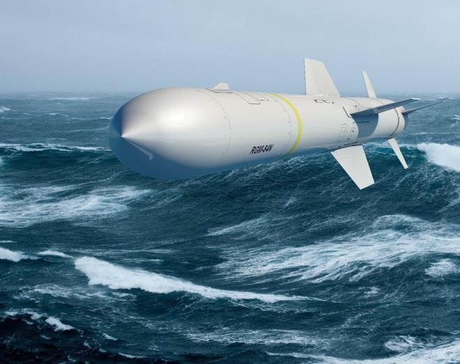 Mỹ bán 100 hệ thống phòng thủ Harpoon trị giá 2,37 tỉ USD cho Đài Loan - ảnh 2