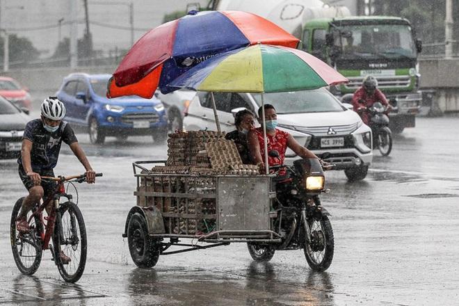 Bão Molave gây thiệt hại diện rộng tại Philippines - ảnh 6