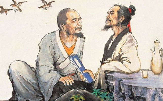 7 câu nói của người xưa, trải qua hàng ngàn năm vẫn mang lại lợi ích cho hậu thế
