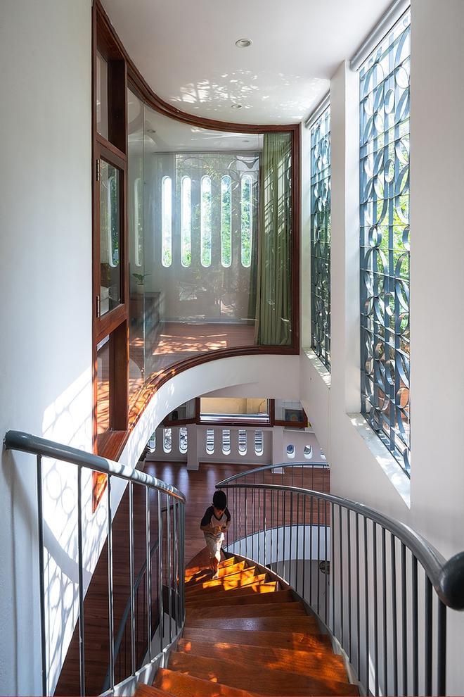 Ngôi nhà Hà Nội như thư viện nổi bật trên báo Mỹ - Ảnh 6.