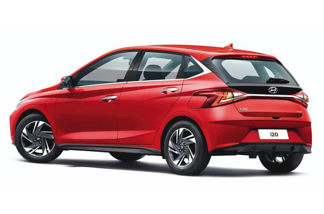 Cận cảnh chiếc Hyundai i20 chuẩn bị ra mắt, giá chỉ từ 172 triệu đồng - Ảnh 1.