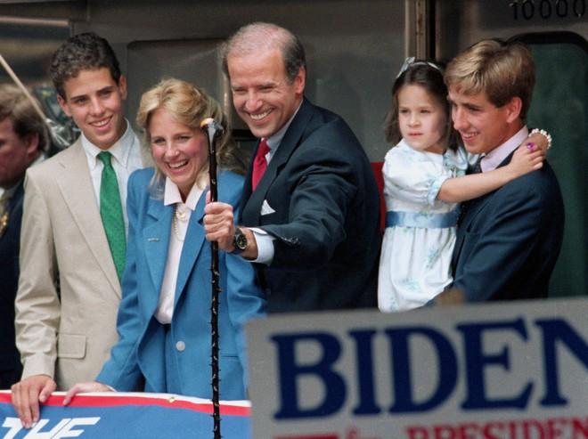 Cuộc trường chinh 4 thập kỷ và nhân tố X đưa ông Biden vào Nhà Trắng - Ảnh 7.
