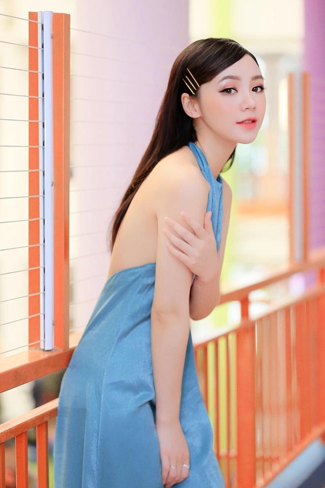 Chân dung hot girl nổi tiếng vướng tin đồn bí mật hẹn hò chồng cũ Thu Quỳnh - Ảnh 9.