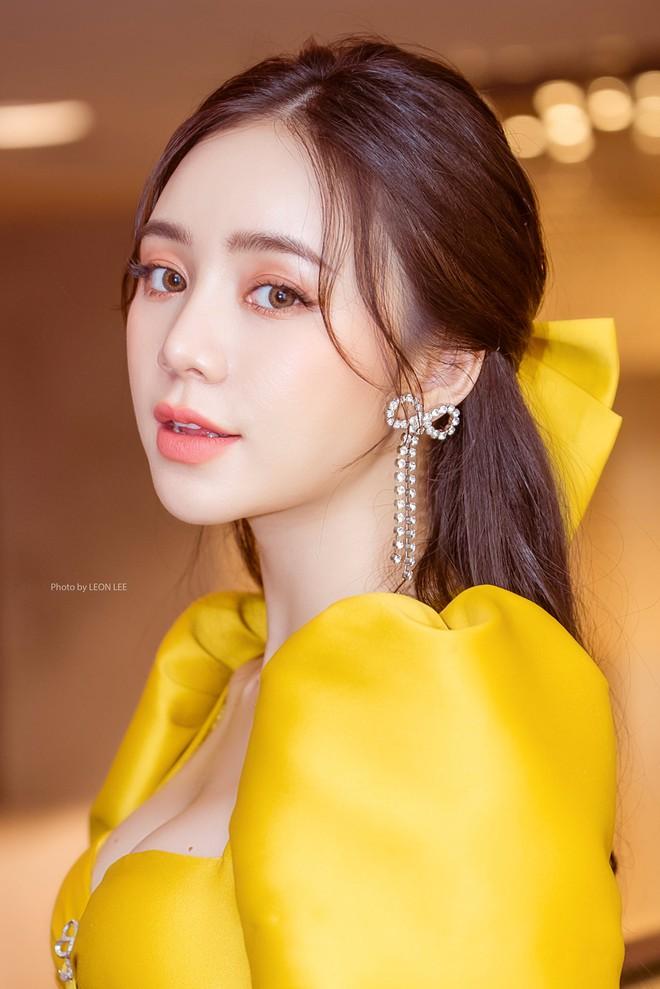 Chân dung hot girl nổi tiếng vướng tin đồn bí mật hẹn hò chồng cũ Thu Quỳnh - Ảnh 10.