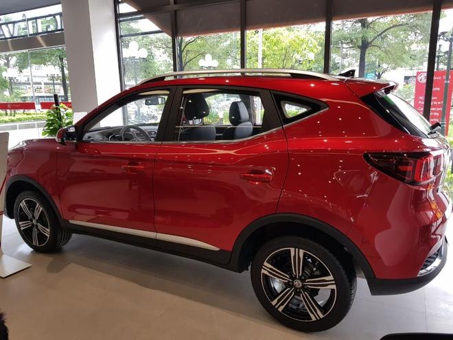 Bán đắt như tôm tươi ở Thái Lan, ô tô Trung Quốc về Việt Nam bán 500 triệu có hot? - Ảnh 3.
