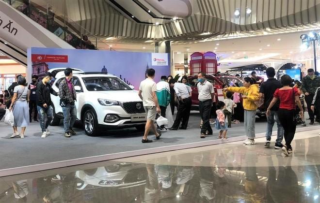 Bán đắt như tôm tươi ở Thái Lan, ô tô Trung Quốc về Việt Nam bán 500 triệu có hot? - Ảnh 1.