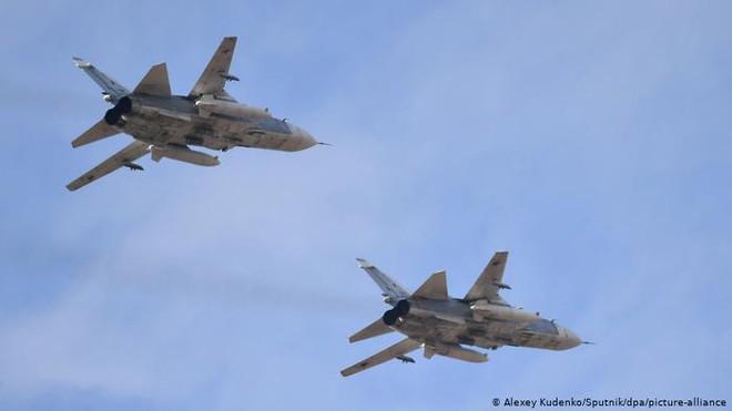 """TT Putin tung đòn tấn công cảnh cáo Thổ Nhĩ Kỳ ở Syria: Đừng giỡn mặt với """"Gấu Nga""""! - Ảnh 1."""