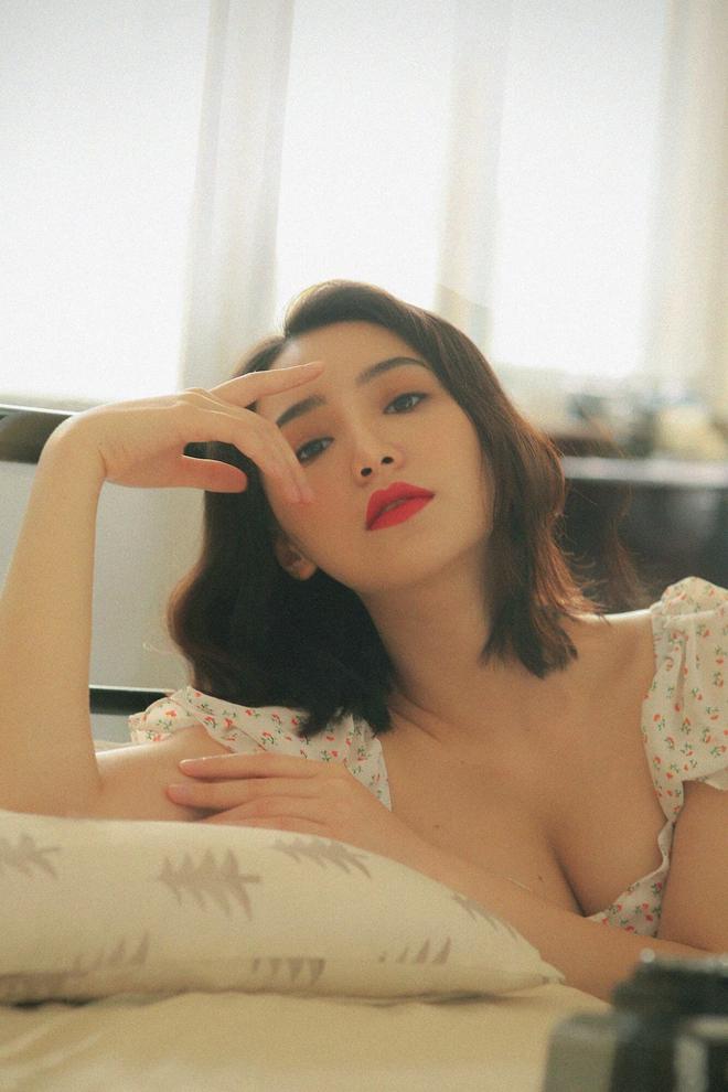 Chân dung hot girl nổi tiếng vướng tin đồn bí mật hẹn hò chồng cũ Thu Quỳnh - Ảnh 6.