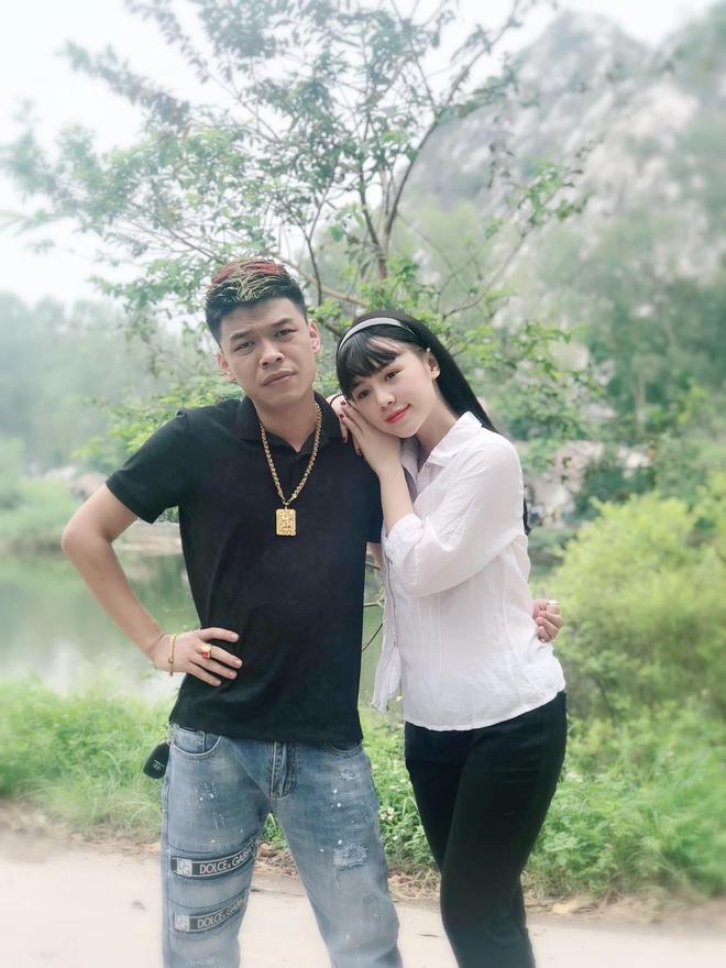 Chân dung hot girl nổi tiếng vướng tin đồn bí mật hẹn hò chồng cũ Thu Quỳnh - Ảnh 2.