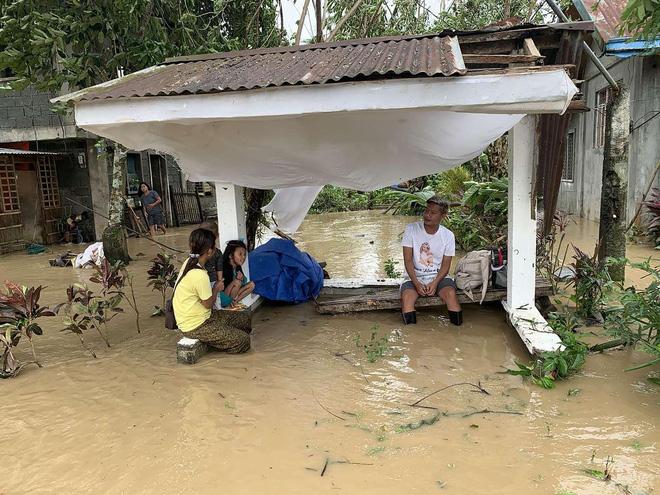 Bão Molave khả năng là cơn bão mạnh nhất, nguy hiểm nhất đổ bộ Việt Nam: Những con số xót xa - Ảnh 3.