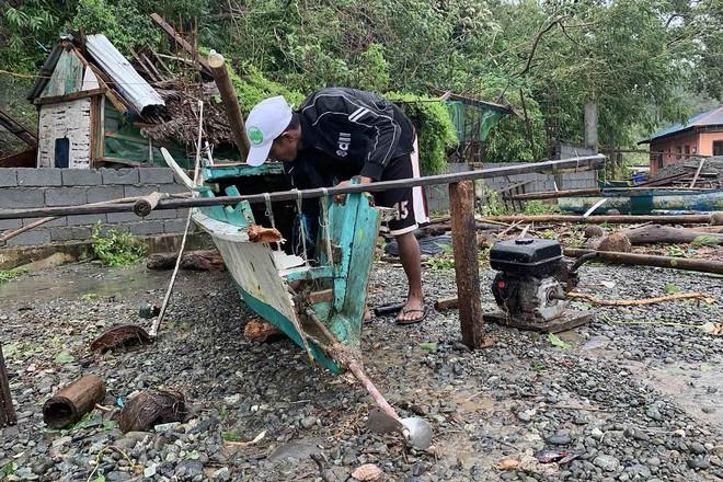 Bão Molave khả năng là cơn bão mạnh nhất, nguy hiểm nhất đổ bộ Việt Nam: Những con số xót xa - Ảnh 4.