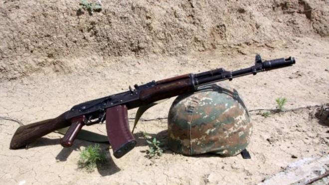 Tuyên bố bẻ gãy địch công kích, huy động ồ ạt quân dự bị: QĐ Armenia sắp ra đòn tất sát? - Ảnh 1.