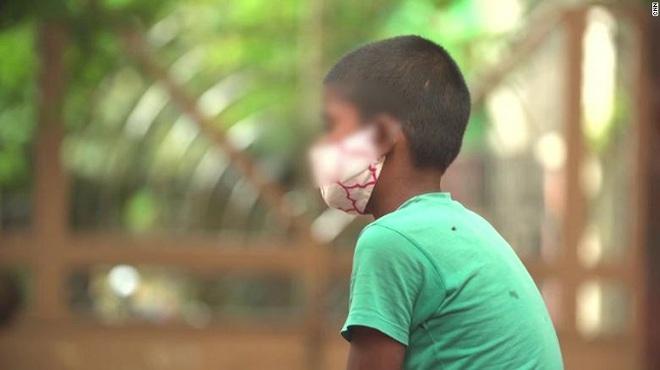 Nạn buôn bán trẻ em gia tăng nghiêm trọng tại Ấn Độ: Cuộc khủng khoảng thứ hai do COVID-19 - Ảnh 1.