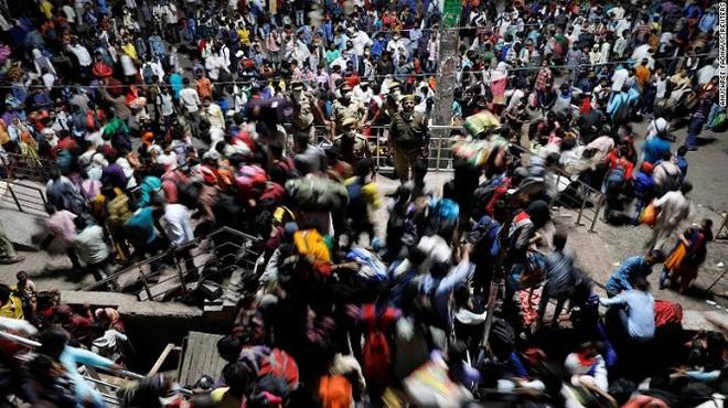 Nạn buôn bán trẻ em gia tăng nghiêm trọng tại Ấn Độ: Cuộc khủng khoảng thứ hai do COVID-19 - Ảnh 2.