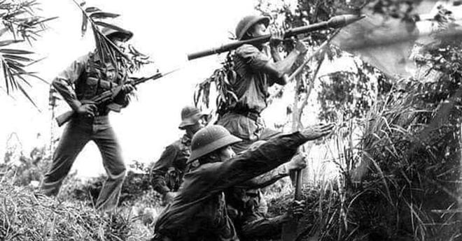 Chiến trường K: Bị lính Polpot bắn tỉa, thần chết lên tiếng - Kinh nghiệm xương máu! - Ảnh 2.