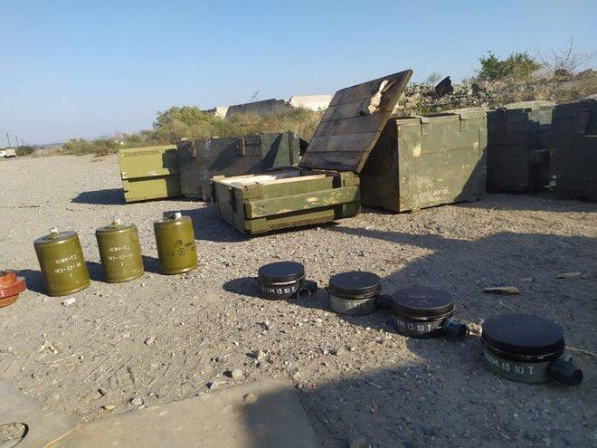 Iran tính ra đòn mạnh tay ở biên giới Karabakh - Thế trận đảo ngược, Armenia sắp phản công? - Ảnh 1.