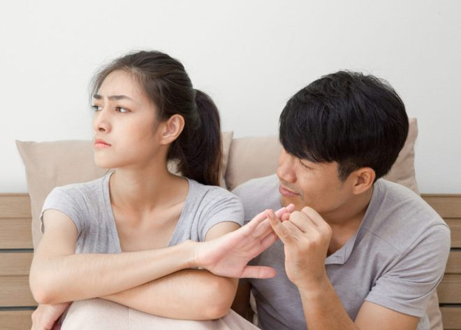 Làm thế nào để giải quyết vấn đề lãnh cảm tình dục ở phụ nữ? - Ảnh 1.