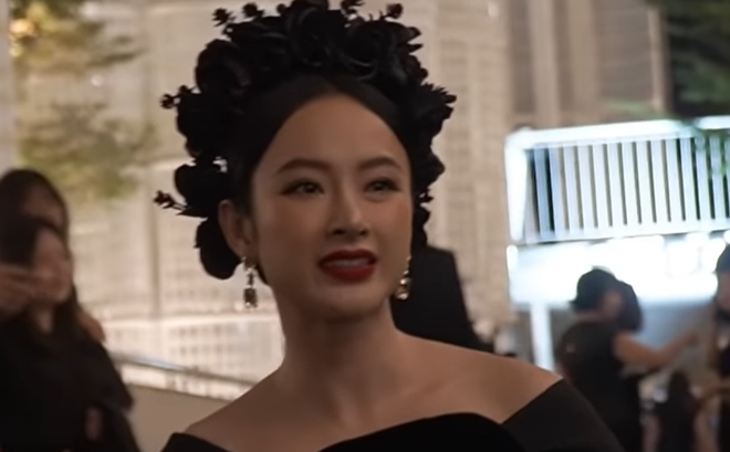 Bị hỏi về chuyện quyên góp giúp đồng bào miền Trung, Angela Phương Trinh đáp trả bất ngờ