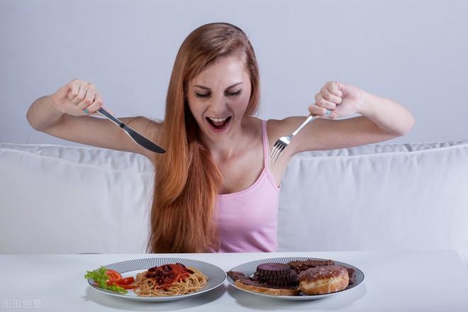 8 lý do giấu mặt sau kế hoạch giảm cân thất bại: Hãy xem bạn có mắc lỗi nào không? - Ảnh 5.