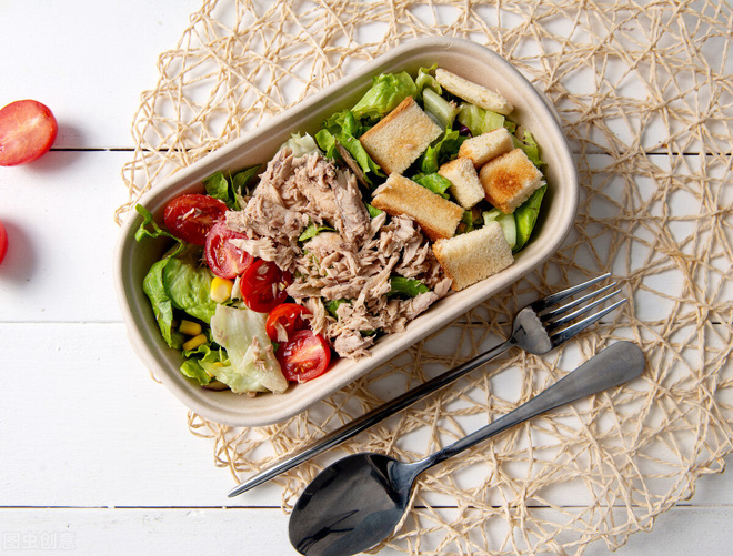 4 lời khuyên đáng giá để giảm cân: Cơ thể bạn sẽ tự gầy đi mà không cần nhịn ăn vất vả - Ảnh 4.