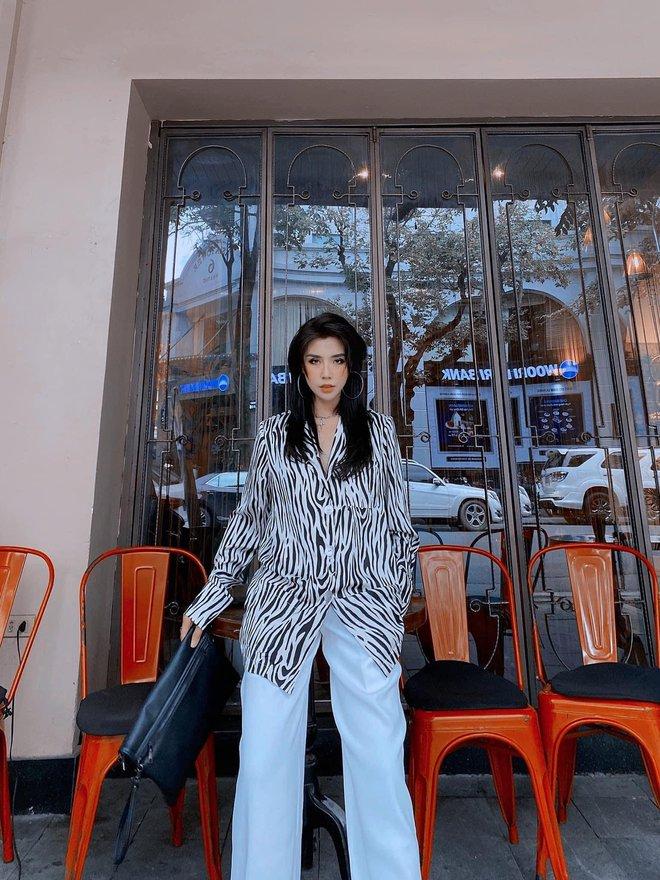 Nữ BTV người Tày có gu thời trang độc, lạ nhất VTV - Ảnh 3.