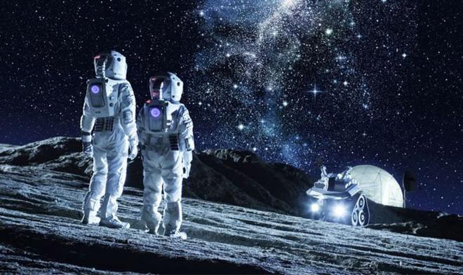 NASA thấy nước trên Mặt Trăng: Sứ mệnh vĩ đại tiếp theo là gì? - Ảnh 3.