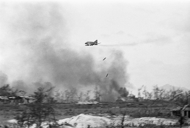 Chiến trường Quảng Trị khốc liệt: Cả đại đội bị bao vây, thương vong lớn - Cái giá quá đắt vì chủ quan khinh địch - Ảnh 5.
