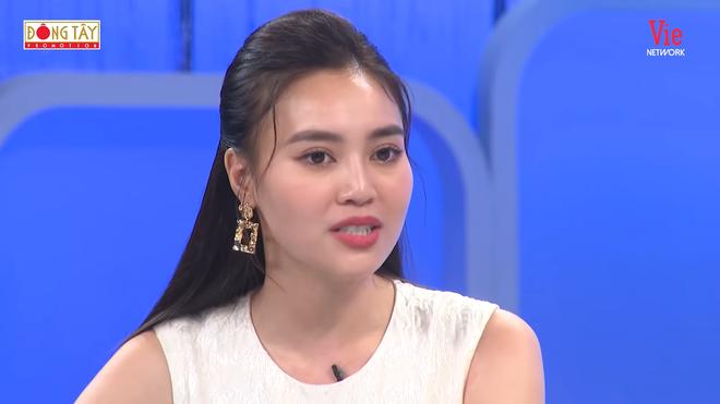 Ninh Dương Lan Ngọc: Tôi không ăn không uống được, chỉ còn 40kg - Ảnh 3.