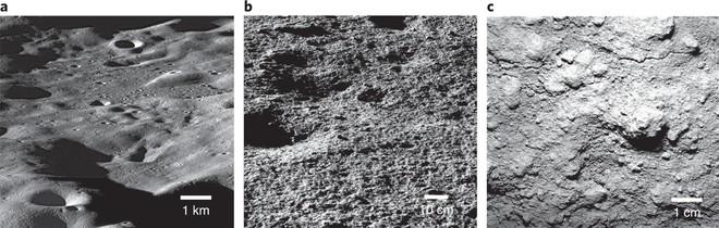 NASA thấy nước trên Mặt Trăng: Sứ mệnh vĩ đại tiếp theo là gì? - Ảnh 5.