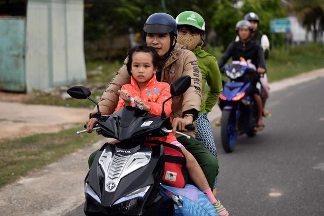 Báo nước ngoài viết về bão số 9 ở Việt Nam: Quốc gia kiên cường - ảnh 1