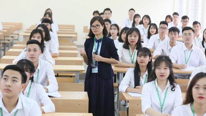 Quy định mới về bậc lương giảng viên đại học công lập - Ảnh 1.