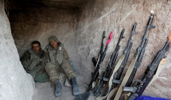 Vì sao Nga bó tay ở Nagorno-Karabakh? - ảnh 2
