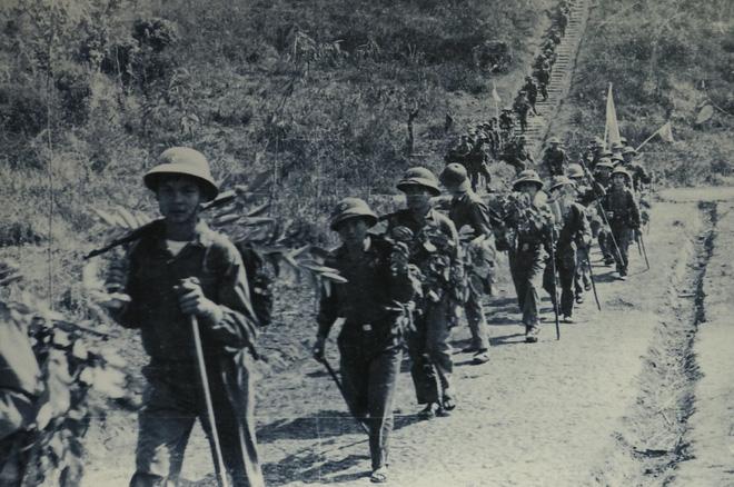 Chiến trường Quảng Trị khốc liệt: Cả đại đội bị bao vây, thương vong lớn - Cái giá quá đắt vì chủ quan khinh địch - Ảnh 3.