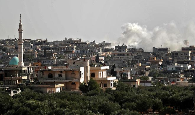 Nga vừa nổ súng báo hiệu chiến tranh, Thổ Nhĩ Kỳ nên biết sợ từ đây? - ảnh 4