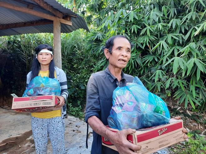 SẠT LỞ Ở QUẢNG NAM: Tìm thấy thêm 2 thi thể ở Phước Sơn; 13 người hiện đang còn mất tích ở Trà Leng - Ảnh 2.