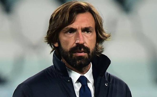 Juventus thua Barca, HLV Pirlo thừa nhận