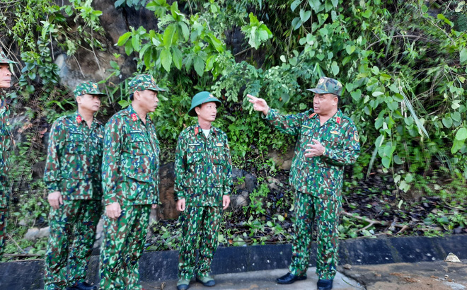 """Thảm họa sạt lở đất ở Nam Trà My: Em rể kể """"cả làng đi hết rồi, chỉ còn vài người sống sót…"""""""
