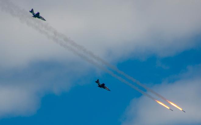 """Nga vừa nổ súng """"báo hiệu chiến tranh"""", Thổ Nhĩ Kỳ nên biết sợ từ đây?"""