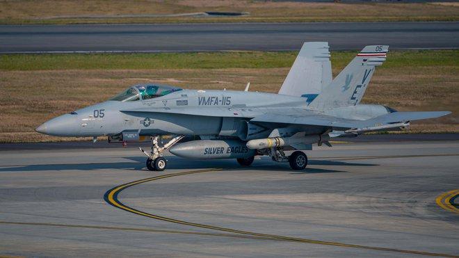 P-8A Poseidon Mỹ mang tên lửa Harpoon thách thức Trung Quốc: Bất thường hay bình thường? - Ảnh 1.