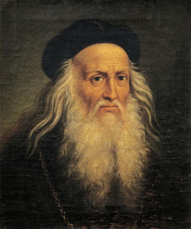 Phát hiện kinh ngạc trong bức họa Mona Lisa của Da Vinci: 16 năm không ai tìm ra! - Ảnh 4.