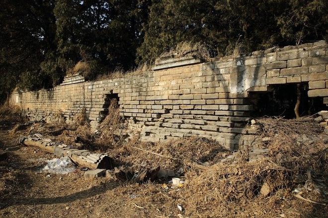 Cổ mộ hơn 500 năm ở Bắc Kinh: Vua Càn Long cũng không dám xâm phạm vì lời nguyền ám ảnh - Ảnh 5.
