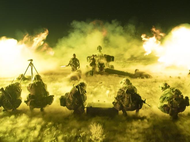 Tướng cấp cao nhắc lại bài học TQ đánh bại Mỹ trong chiến tranh dù yếu hơn - Ảnh 2.
