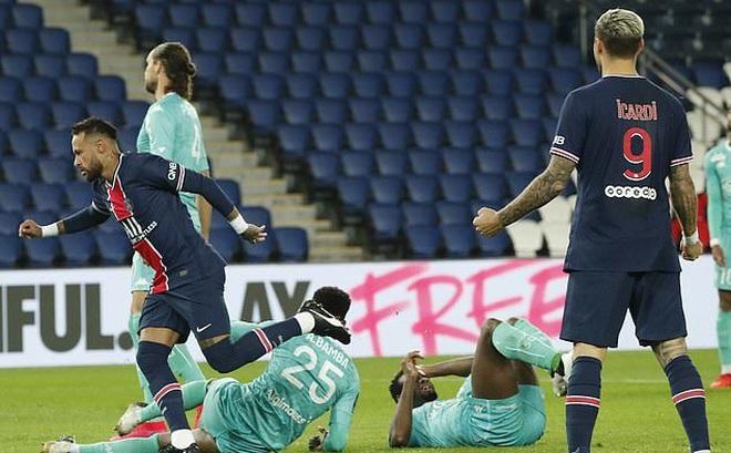 Neymar tỏa sáng rực rỡ, HLV Tuchel khẳng định 1 điều