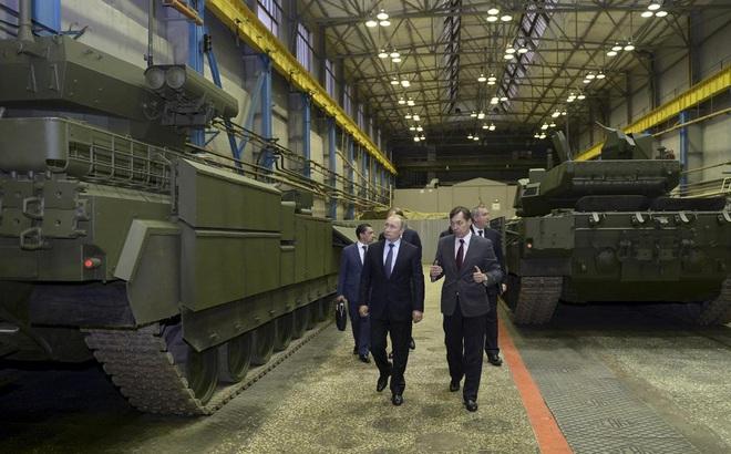 Sau 5 năm chinh chiến ở Syria, Nga thành công hay thất bại?