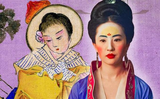 Quên 'Mộc Lan mặt đơ' trên phim, giai thoại gốc về Mulan là một câu chuyện cực thú vị và có thể khiến bạn 'nổi da gà'